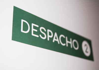 DESPACHO 2