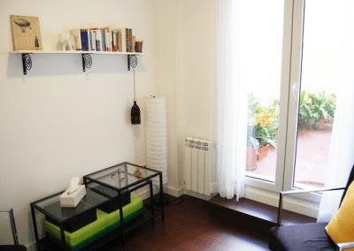 psicoterapia individual | psicólogo Arganzuela