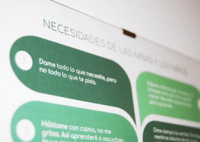 necesidades niños y adolescentes | problemas de conducta | psicólogo Arganzuela