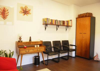 centro psicología | Arganzuela | experiencia