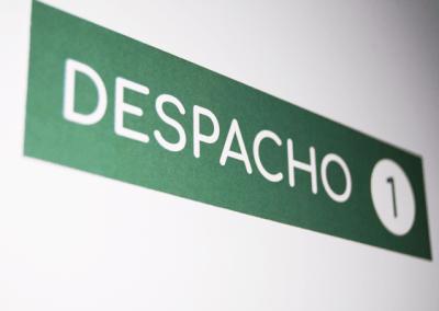 centro psicología | Arganzuela | Madrid | despacho