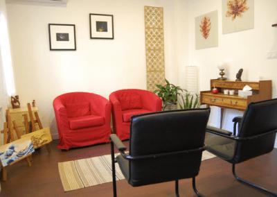 Despacho psicología | terapia de pareja | psicólogo Arganzuela